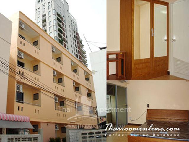 Baan Heng Apartment Silom 13 image 1