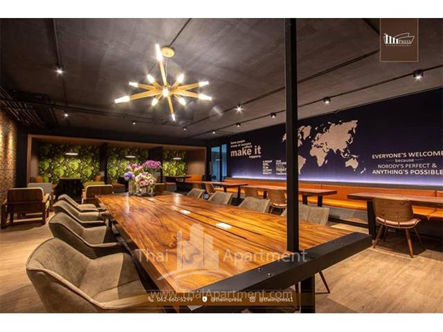 ichapter Suvarnabhumi hotel image 4