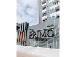 The PRIMO Charoenkrung (เดอะพรีโม) ใกล้ MRTหัวลำโพง/อัสสัมชัญบางรัก/จุฬา/ สีลม/ สาทร/ BTS ศาลาแดง รูปที่ 4