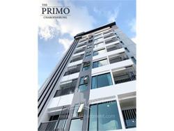 The PRIMO Charoenkrung (เดอะพรีโม) ใกล้ MRTหัวลำโพง/อัสสัมชัญบางรัก/จุฬา/ สีลม/ สาทร/ BTS ศาลาแดง รูปที่ 5
