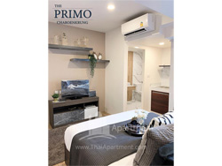 The PRIMO Charoenkrung (เดอะพรีโม) ใกล้ MRTหัวลำโพง/อัสสัมชัญบางรัก/จุฬา/ สีลม/ สาทร/ BTS ศาลาแดง รูปที่ 9