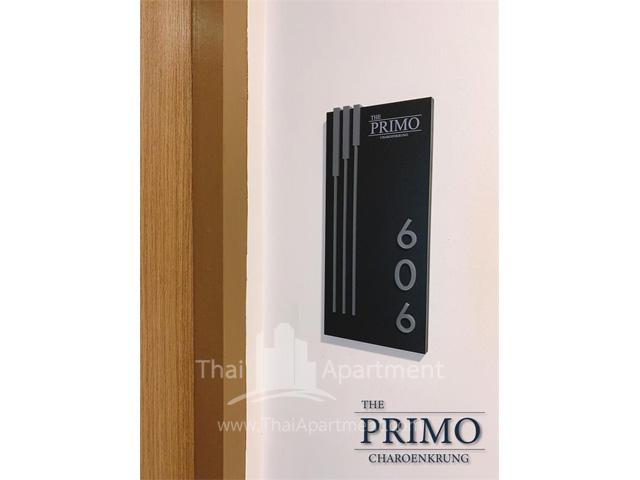 The PRIMO Charoenkrung (เดอะพรีโม) ใกล้ MRTหัวลำโพง/อัสสัมชัญบางรัก/จุฬา/ สีลม/ สาทร/ BTS ศาลาแดง รูปที่ 6