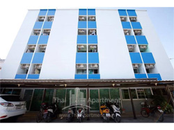 Baan Chang Phueak Apartment image 4