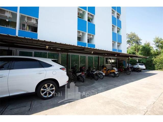 Baan Chang Phueak Apartment image 6