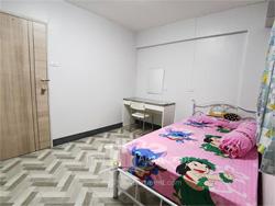 ห้องพักหญิงให้เช่ารายเดือนใกล้ รพ หัวเฉียว (ว่าง 1/02/64) รูปที่ 1