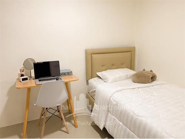 หอพักสตรี InDoors เปิดใหม่ ใกล้สยาม,จุฬา image 5
