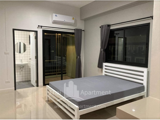 AP Apartment รูปที่ 1