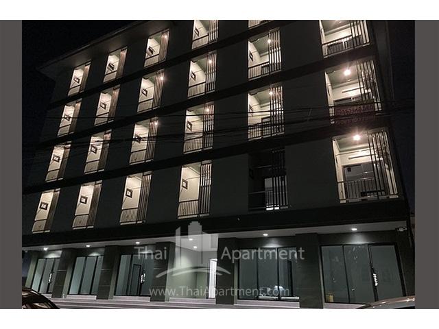 AP Apartment รูปที่ 4