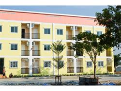 เดอะ ซันไรส์ อพาร์ทเม้นท์ รูปที่ 4