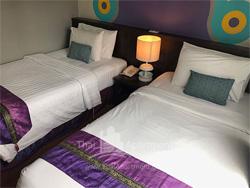 โรงแรมสวัสดี สุขุมวิท ซอย8 รูปที่ 5