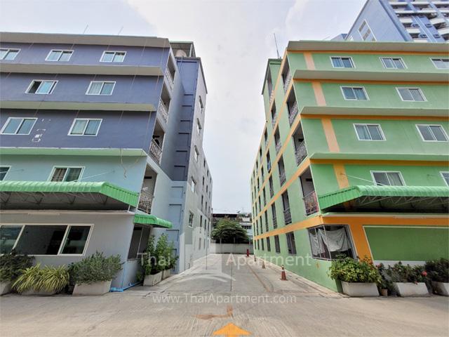 บ้านสุขศรีการ @วงเวียนใหญ่ รูปที่ 3