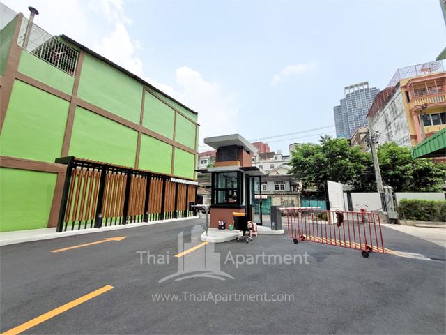 บ้านสุขศรีการ @วงเวียนใหญ่ รูปที่ 30