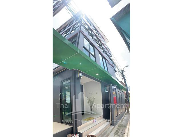 บ้าน 830 อพาร์ทเมนต์ใกล้ BTS ช่องนนทรี รูปที่ 1