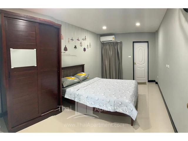 บ้าน 830 อพาร์ทเมนต์ใกล้ BTS ช่องนนทรี รูปที่ 3