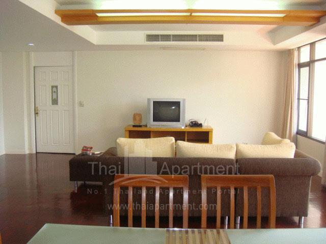 Neo Aree Apartment image 11