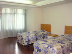 Neo Aree Apartment image 15