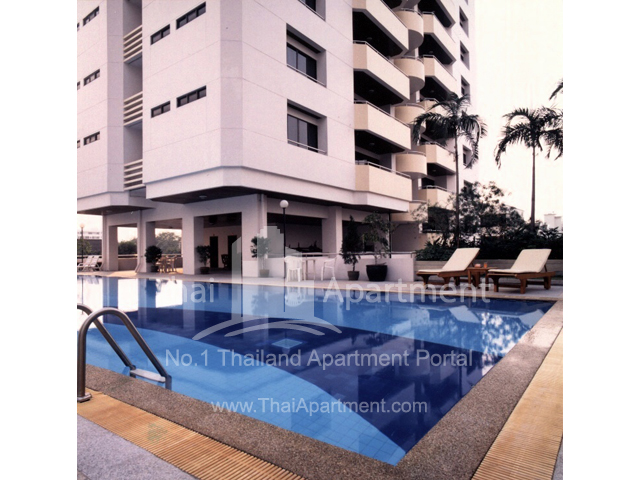 Abloom Exclusive Serviced Apartments ( Arasia Luecha Park ) รูปที่ 2