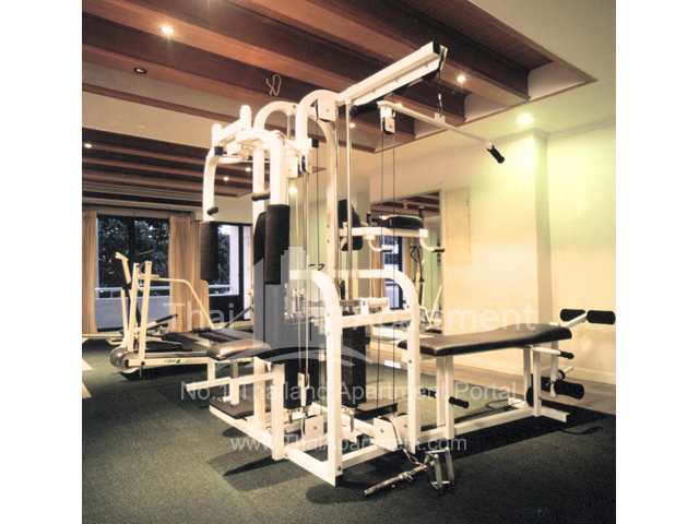 Abloom Exclusive Serviced Apartments ( Arasia Luecha Park ) image 3