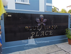 Blue Wana Place *New promotion deposit 1 month advance 1 month* image 5