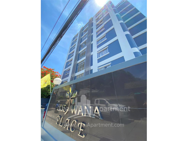 Blue Wana Place *New promotion deposit 1 month advance 1 month* image 3