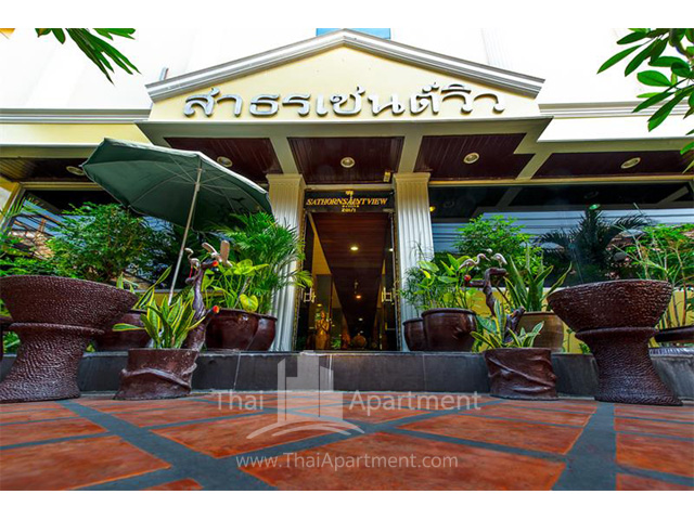 Sathorn Saint View Serviced Apartment image 12