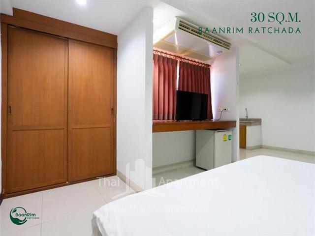 อพาร์ทเม้นท์ บ้านริมรัชดา รูปที่ 10