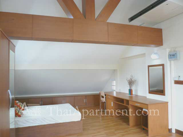 Sappaya Suites Apartment image 7
