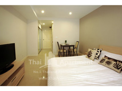 @26 Serviced Apartment image 8
