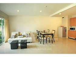 @26 Serviced Apartment image 12