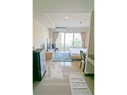 @26 Serviced Apartment image 16