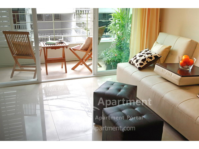 @26 Serviced Apartment image 14