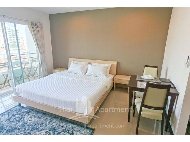 @26 Serviced Apartment image 15