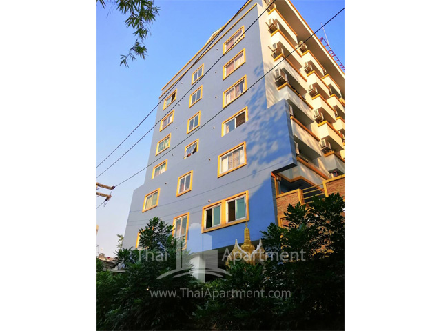 Tulip Apartment image 1