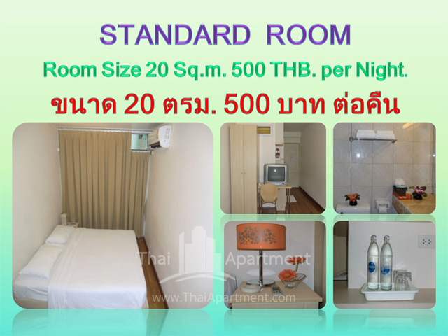 The Blooms Apartment & Hotel image 2