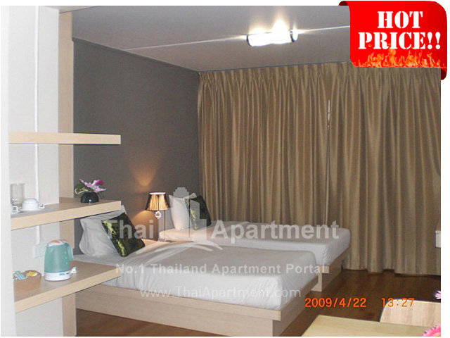 The Blooms Apartment & Hotel image 7