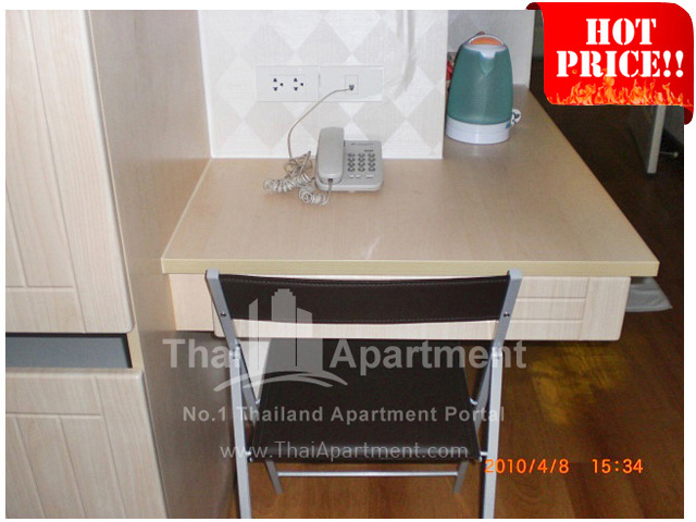 The Blooms Apartment & Hotel image 11