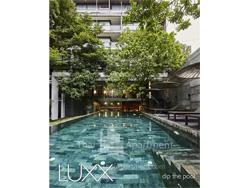 LUXX Langsuan image 3