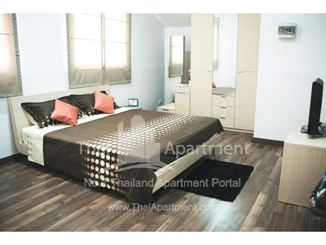 101 สุขุมวิท เซอร์วิส อพาร์ทเม้นท์ รูปที่ 3