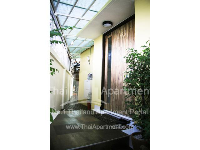 101 สุขุมวิท เซอร์วิส อพาร์ทเม้นท์ รูปที่ 7