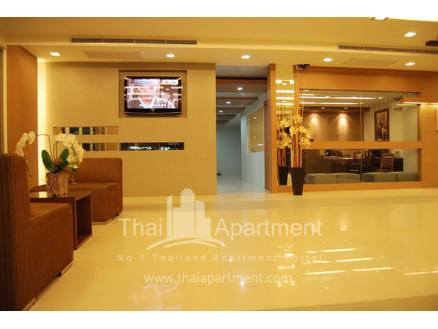 Krongthong Mansion Sukhumvit 77  image 3
