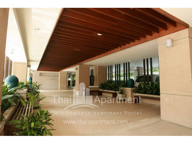 Krongthong Mansion Sukhumvit 77  image 8