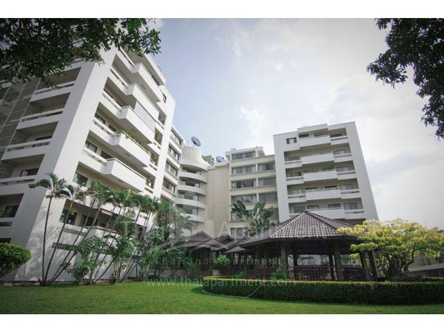 RJ Apartment (Rajanakarn Apartment) image 5