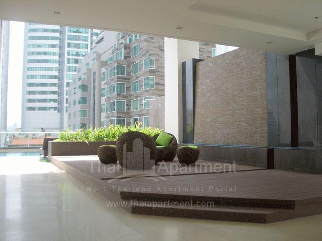 จีเอ็ม เซอร์วิส อพาร์ทเม้นท์ รูปที่ 8
