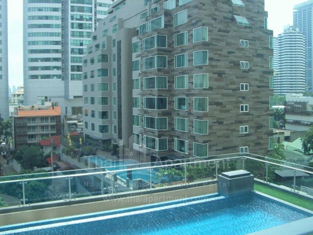 จีเอ็ม เซอร์วิส อพาร์ทเม้นท์ รูปที่ 11