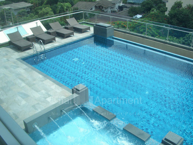 GM Serviced Apartment  image 12