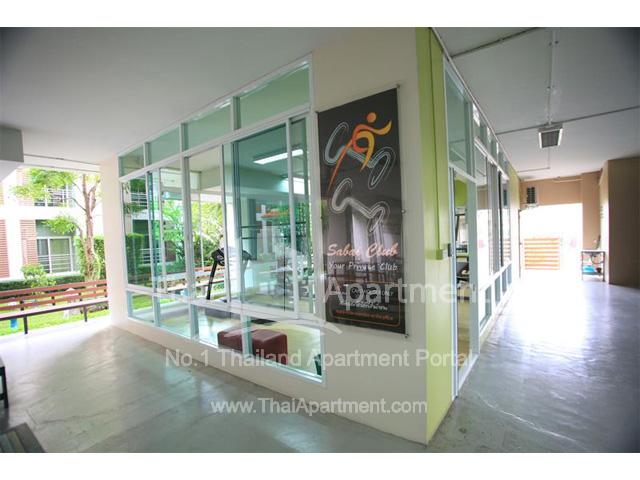 Sabai Boutique Apartment image 2