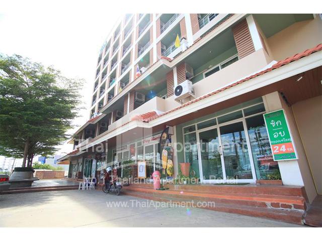 Sabai Boutique Apartment image 14