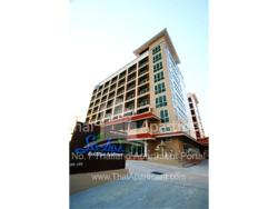Sabai Boutique Apartment image 1
