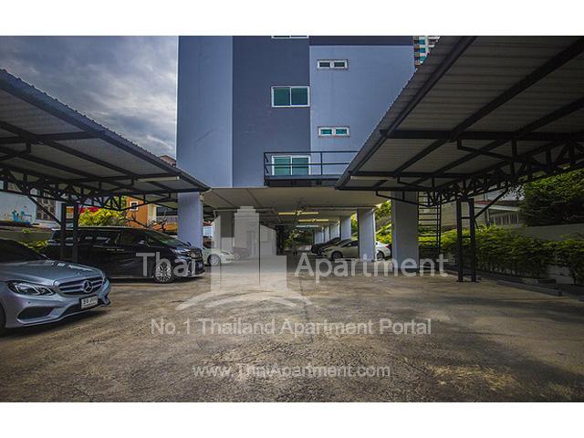 Signature Apartment image 8