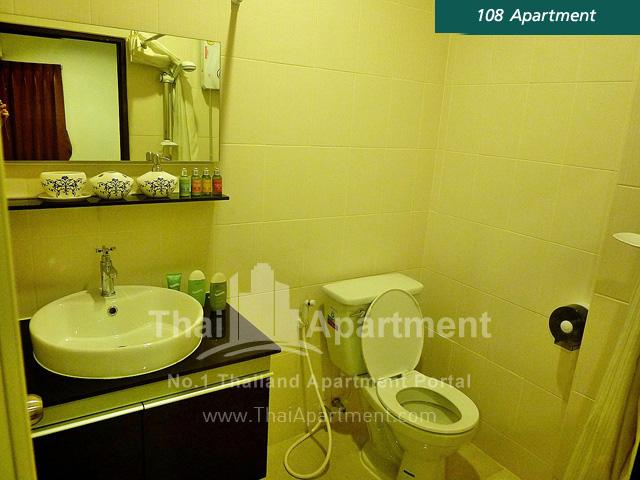 108 Apartment image 10